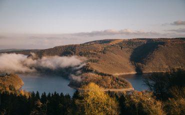 découvrir le parc national d'Eifel en une journée