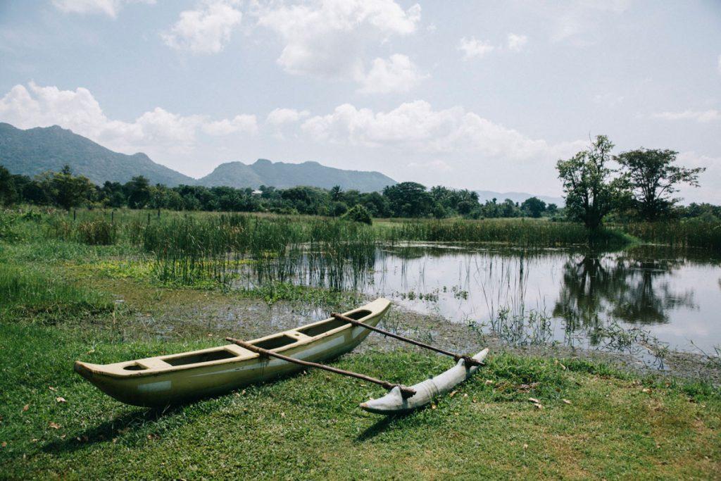 les lieux paradisiaque et hors des sentiers battus au sri lanka