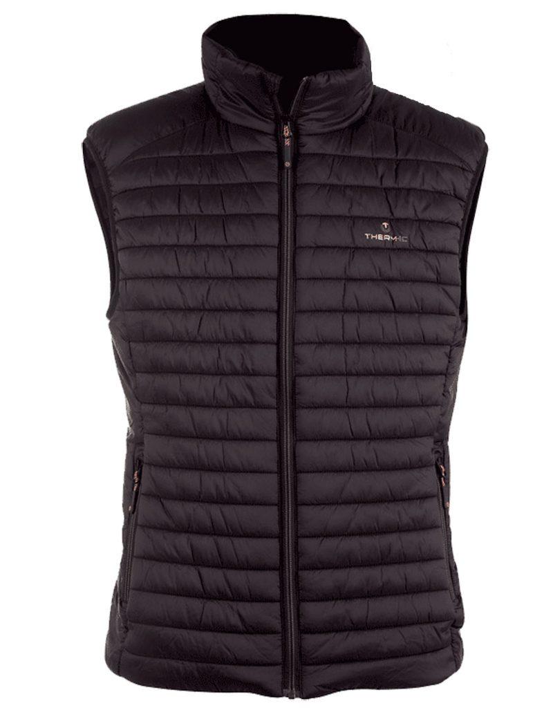 veste chauffantes Thermic