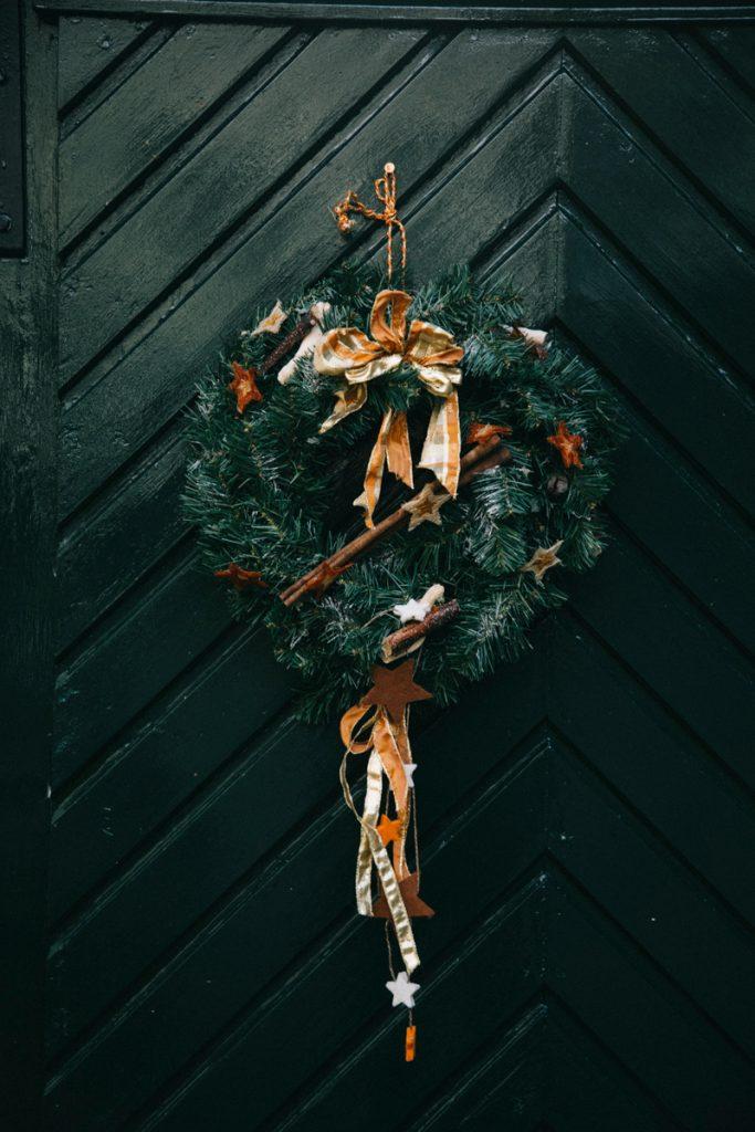 visiter Monschau à la période de noël pour découvrir son marché de Noël
