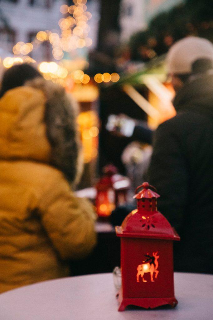 faire le marché de noël de Aix-la-Chapelle en un week-end