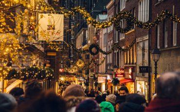 wee-end en Allemagne à Aix-la-Chapelle pour les marchés de Noël