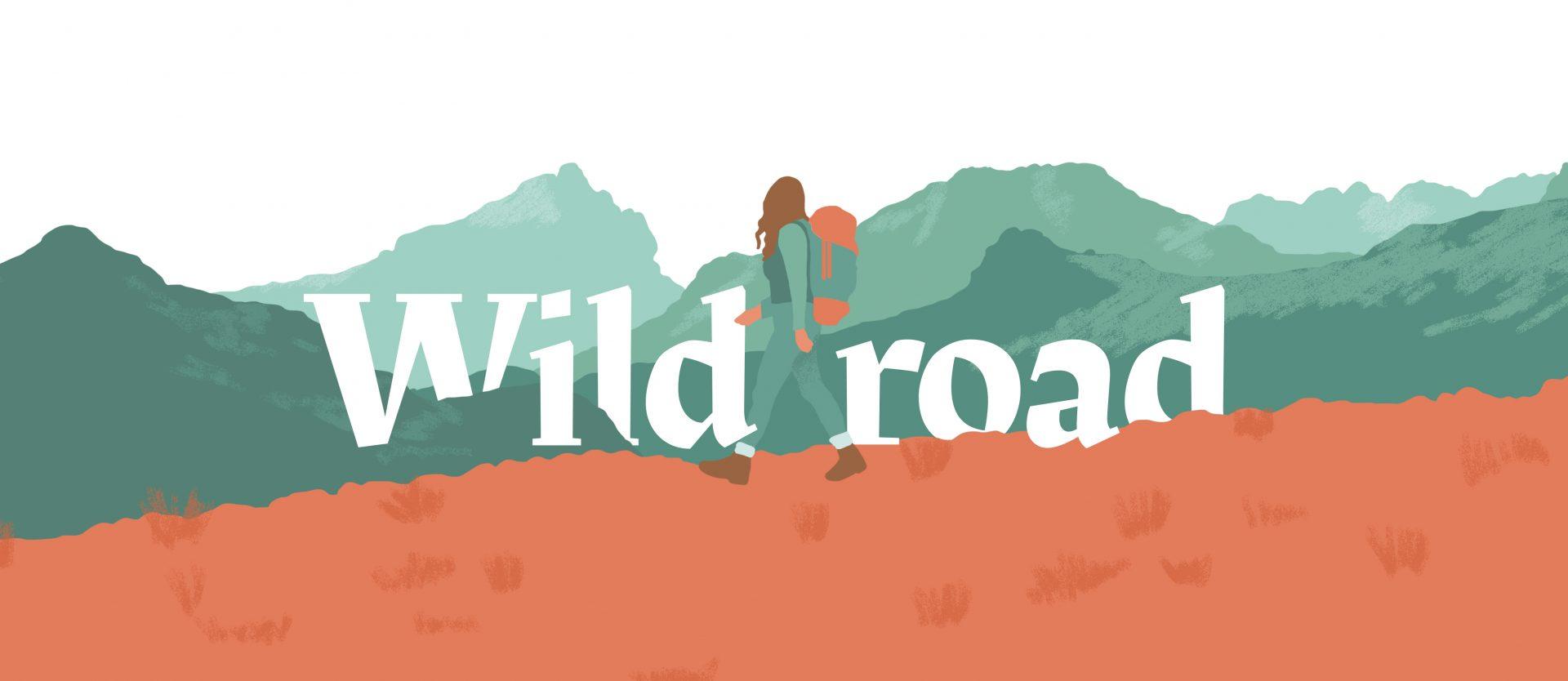 WildRoad, le blog des randonnées hors des sentiers, en France et dans le monde