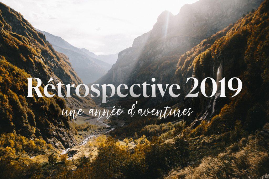 Le bilan du l'année 2019 et les objectif de 2020 pour WILDROAD