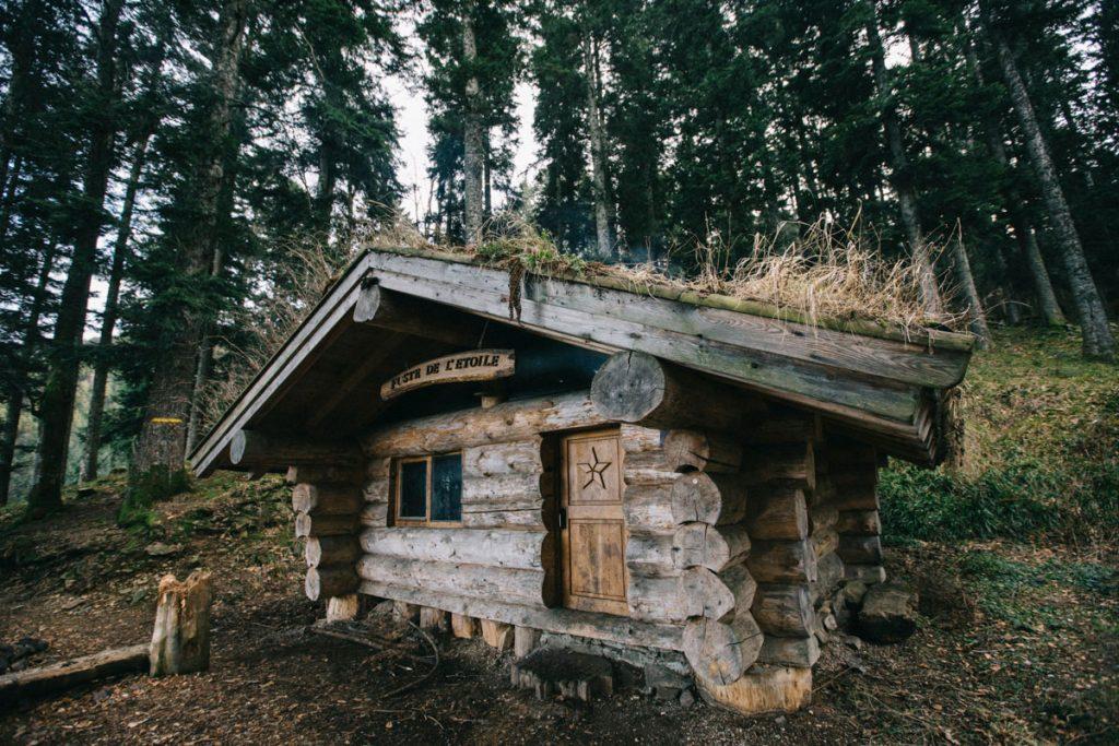 comment trouver un refuge dans le massif des vosges pour y passer le nuit