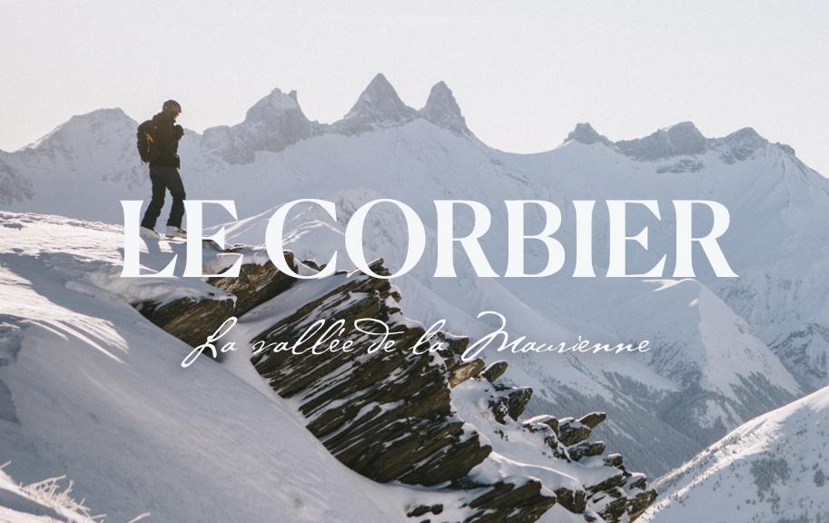 La vallée de la Maurienne et les stations de ski