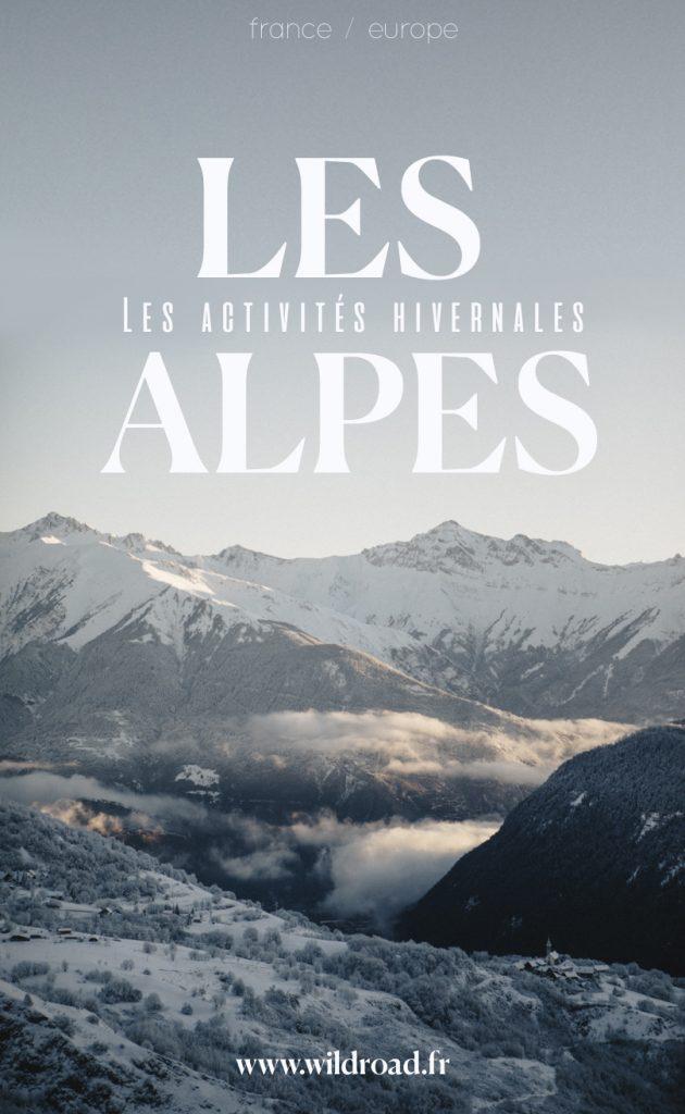 Les Alpes en hivers sont à découvrir en faisant des activité comme la raquette, le chien de traineau, de la motoneige et bien d'autres. Vous trouverez tout cela dans la station du Corbier dans la vallée de la Maurienne