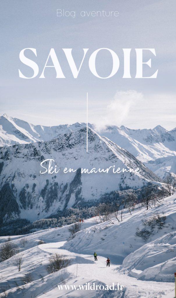 La Savoie est un des plus beau département français en hiver. Le cormier est une station de ski familiale qui propose de nombreuse activités hivernales