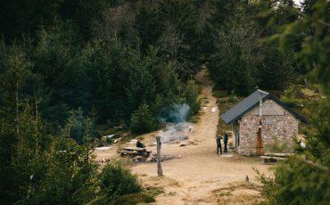 La randonnée du Brézouard pour découverir 4 refuges non gardés