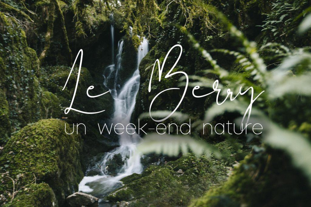 Découvrez la région du Berry en un week-end : parc régional de la Brenne, Argenton-sur-Creuse, pays de George Sand. Crédit photo : Clara Ferrand - Blog Wildroad