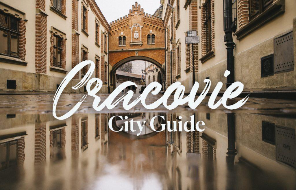 Visiter Cracovie en 3 jours pour la période de Noël. crédit photo : Clara Ferrand - blog Wildroad