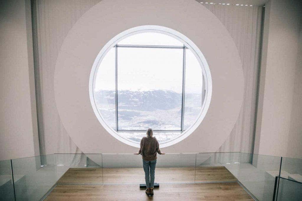 Visiter le musée du LUMEN, histoire de la photographie et de la montagne. crédit photo : Clara Ferrand - blog Wildroad