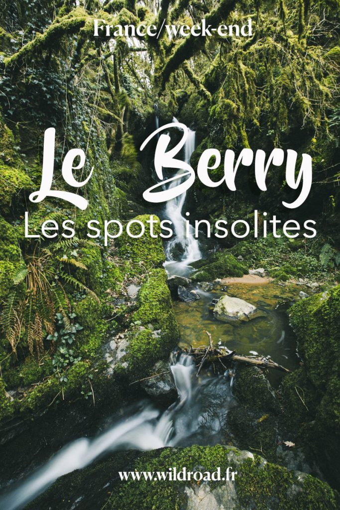 Le Berry cache des spot incroyable pour une nature sauvage. Voici des idées de randonnées et de balades à faire en un week-end. crédit photo : Clara Ferrand - Blog Wildroad #brerry #randonnee #indre #france #weekend