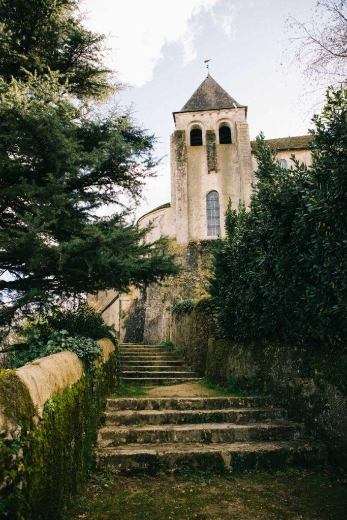 Visite le village de Le Blanc lors d'un week-end dans le Berry. crédit photo : Clara Ferrand - blog Wildroad
