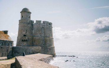 Une journée à la découverte de l'île de Tatihou en Normandie
