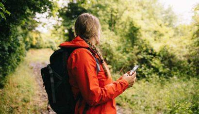 Le top 10 des applications pour trouver une randonnée autour de chez soit