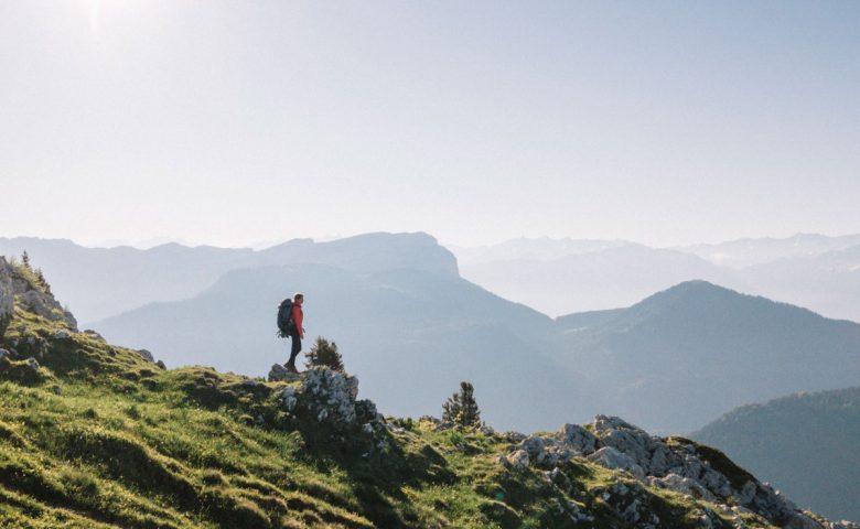 12 conseils pour randonner seule quand on est une femme