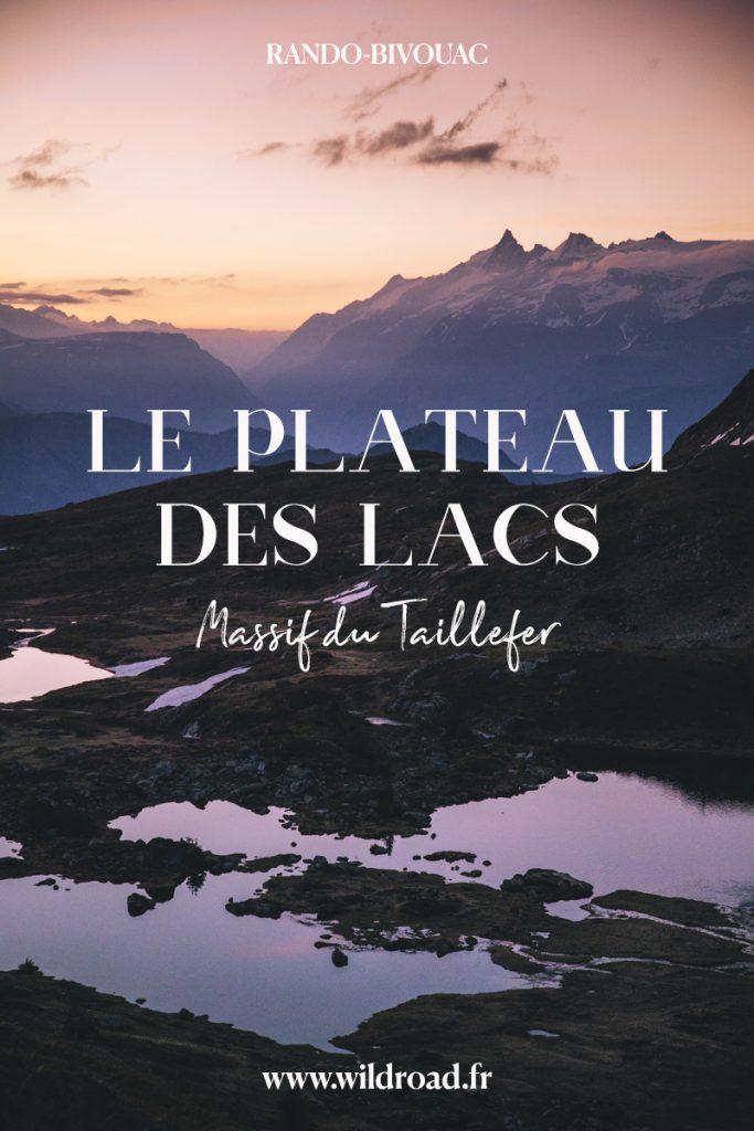 La randonnée du lac fourchu et du plateau des lacs dans le massif du Taillefer. Toutes mes indication pour réussir votre randonnée-bivouac dans les Alpes. crédit photo : Clara Ferrand - blog Wildroad #france #randonnee #hiking #lesécrins #taillefer #lacfourchu #weekendfrance #lesAlpes