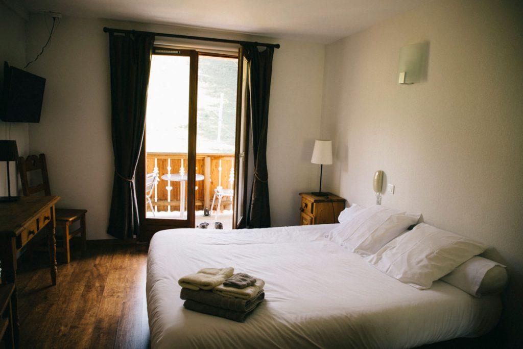 Les hôtels de charme dans le parc naturel régional du Haut-Jura. crédit photo : Clara Ferrand - blog Wildroad