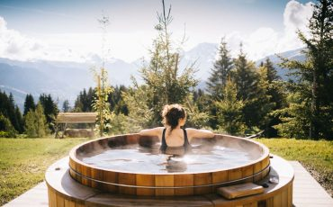 Un week-end en amoureux en Savoie à la montagne