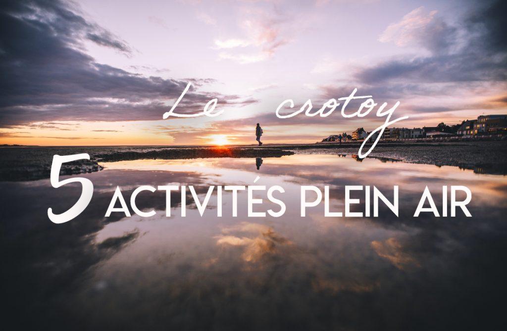 5 choses à faire autour du Crotoy lors d'un week-end en baie de Somme