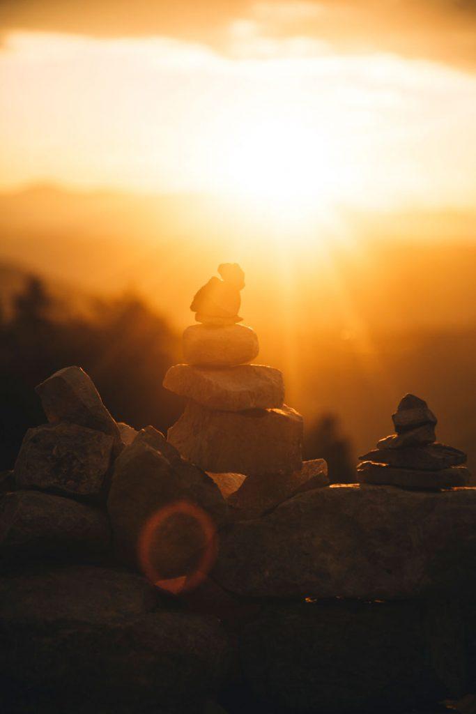 Les informations pratiques pour faire le sentier de randonnée qui mène au mont vesou, le signal et la roche Courbe. crédit photo : Clara Ferrand - blog Wildroad