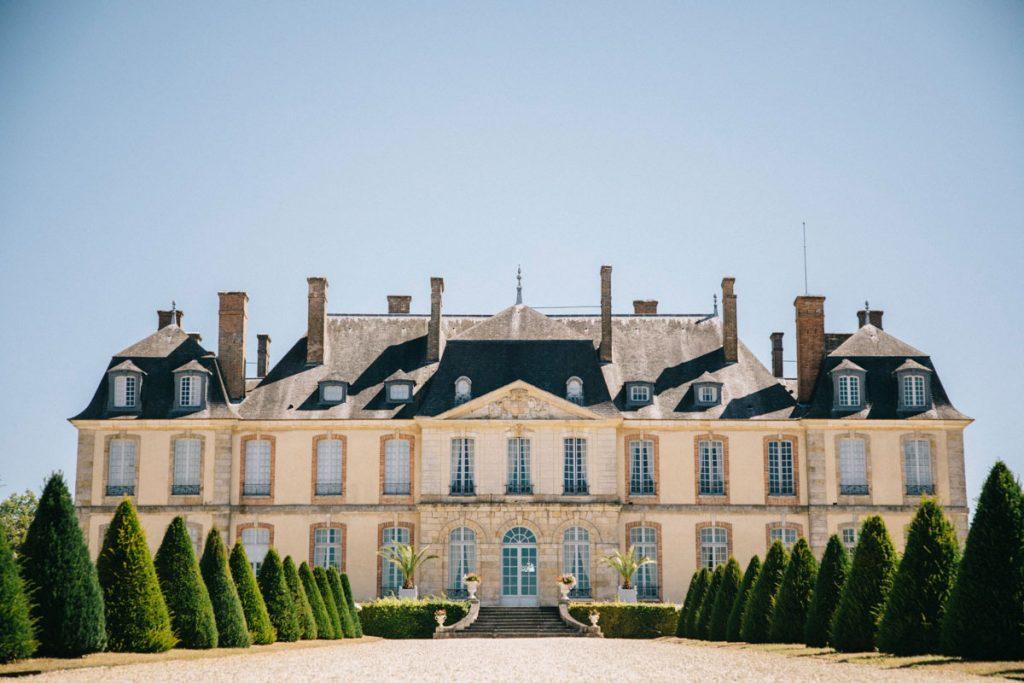 Visiter le chateau de la Motte Tilly dans l'Aube. crédit photo : Clara Ferrand - blog Wildroad