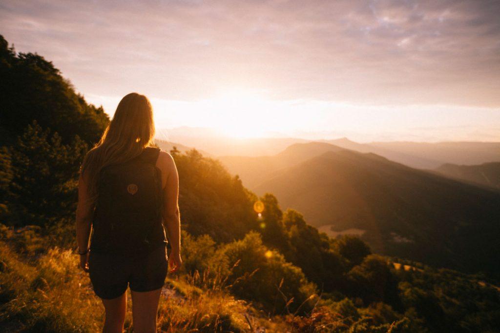 Mes conseils pur faire la randonnée des 3 becs dans la vallée de la drome. crédit photo : Clara Ferrand - blog Wildroad