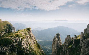 La randonnée incontournables des 3 bacs dans la vallée de la Drôme.