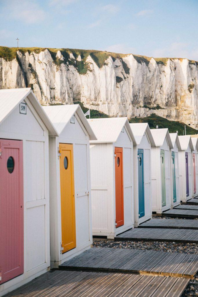 Un week-end à mers-les-Bains et ses alentours. crédit photo : Clara Ferrand -blog Wildroad