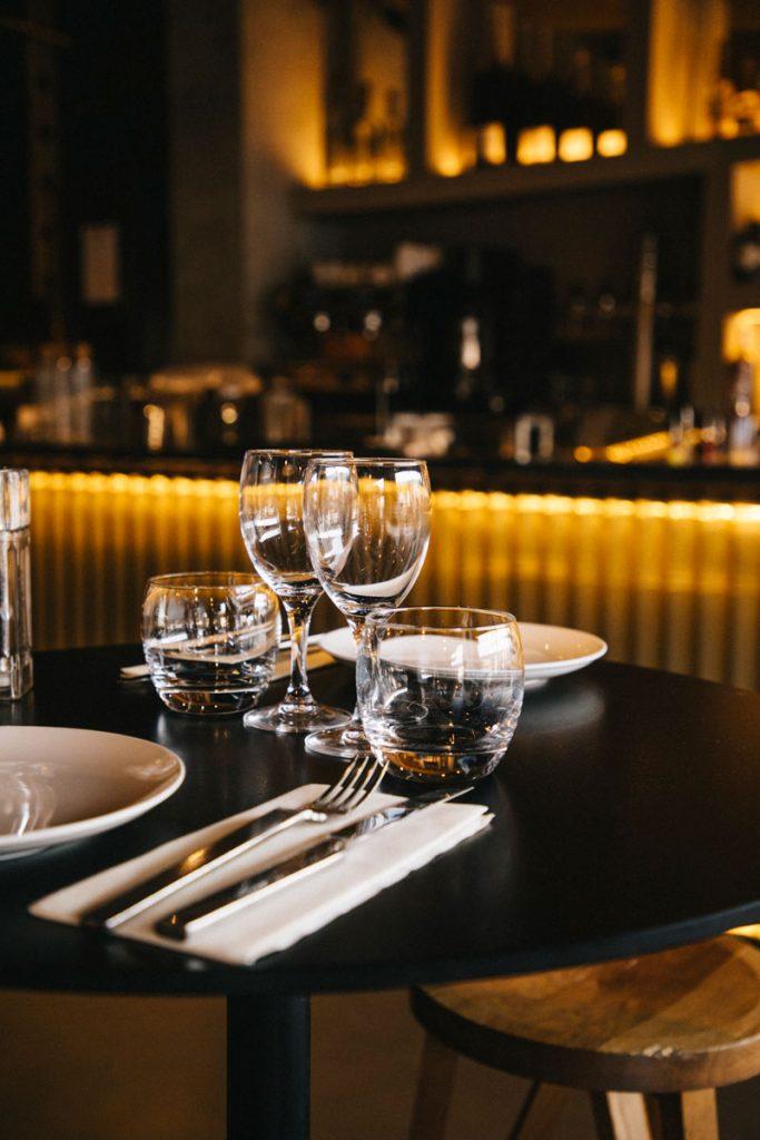 Les bonnes adresses pour manger à Bonifacio. crédit photo : Clara Ferrand - blog Wildroad