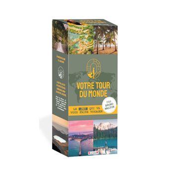 Le Jeu Votre Tour du Monde par Brunos Maltor
