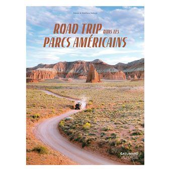 Road trip dans les parc américan, Renee Hannel