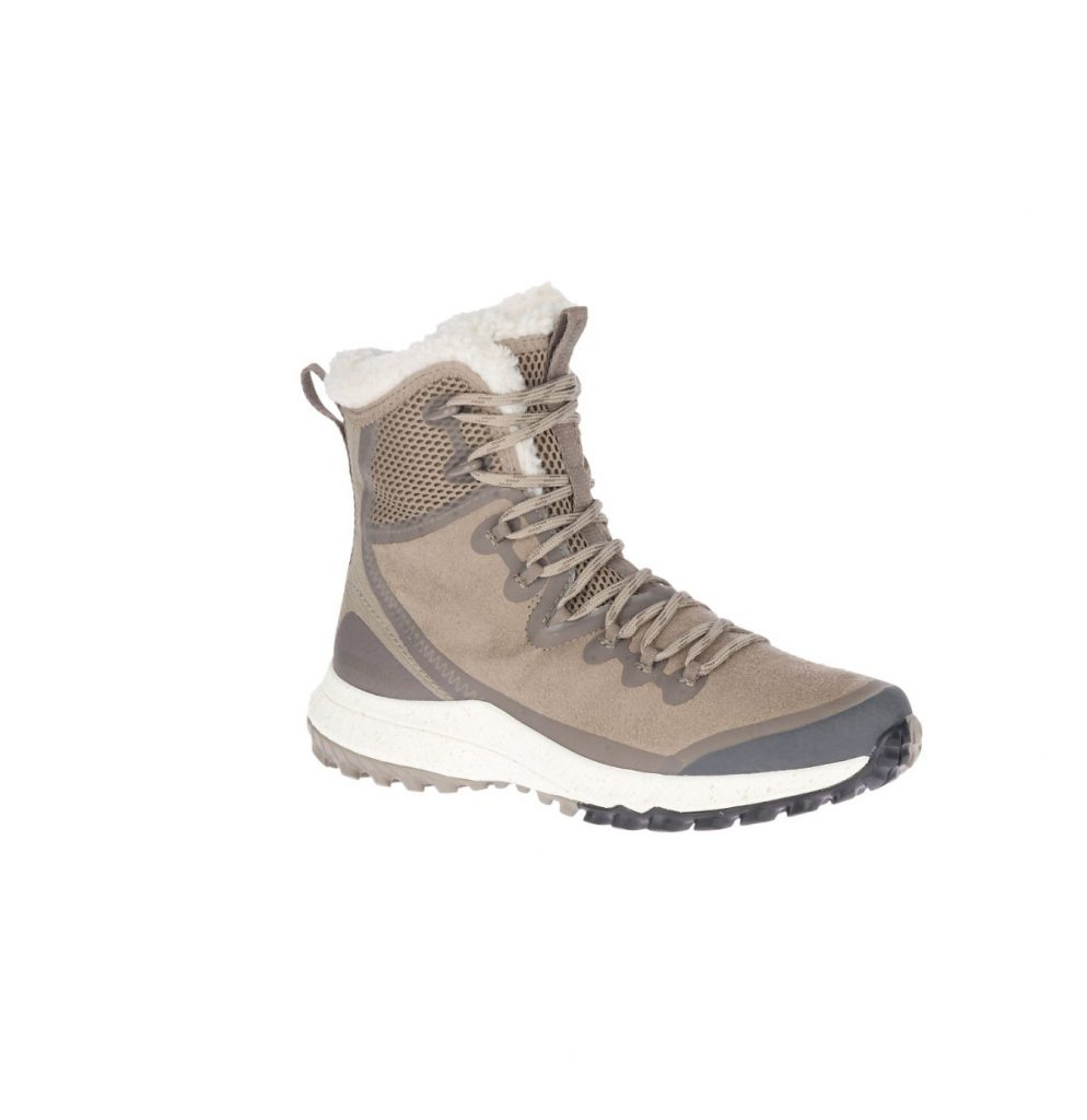 Cadeau noël chaussures de randonnée merrell