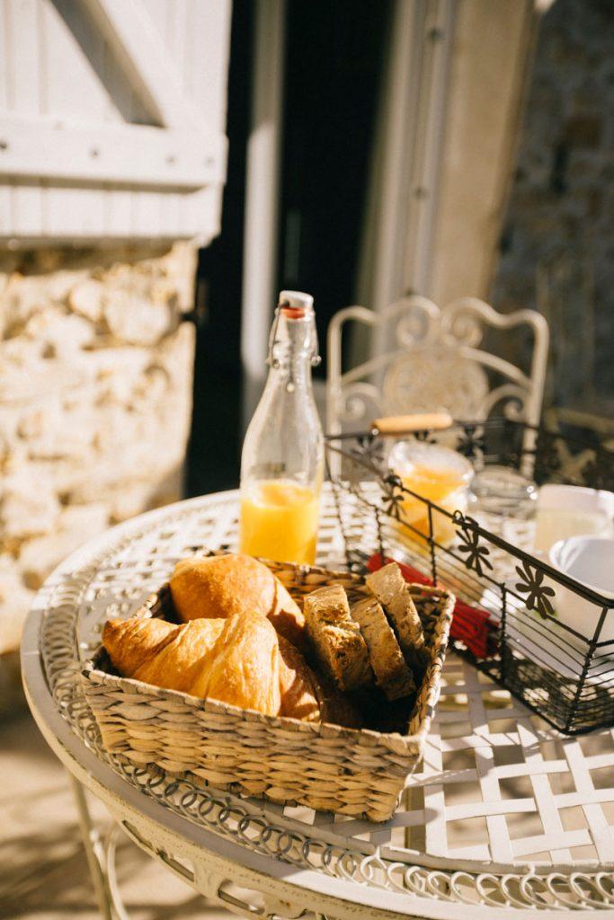 Hébergement pour un week-end en amoureux à Rambouillet : la grange de la Guesle. crédit photo : Clara Ferrand - blog Wildroad