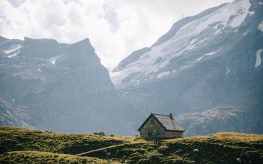 Randonnée dans le parc de la Vanoise en Savoie. crédit photo : Clara Ferrand - blog Wildroad
