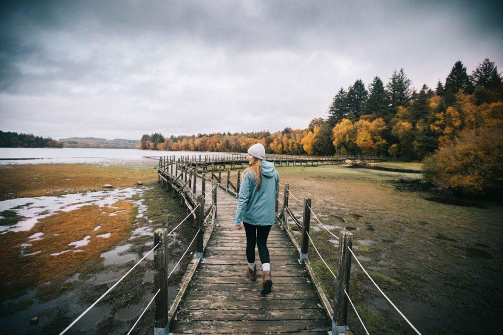 Quelles sont le plus belles randonnée à faire dans le parc naturel régional du Morvan. crédit photo : Clara Ferrand - blog WIldroad