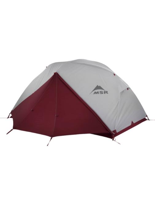 Tente de trek parfait pour le bivouac Elixir MSG gear