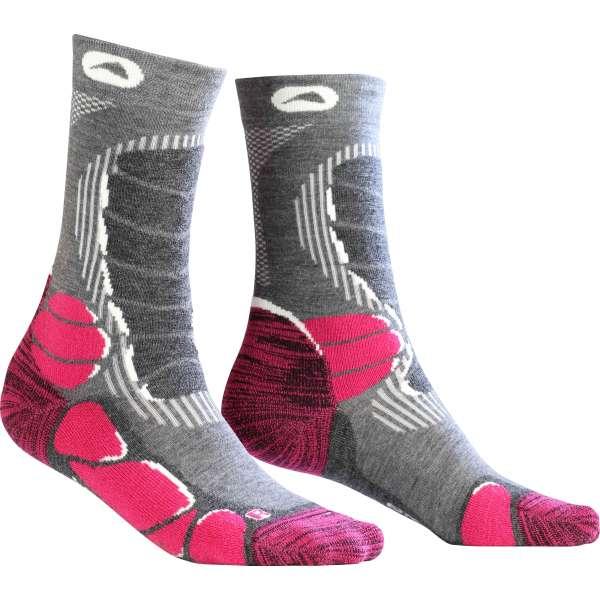Chaussettes de trek en merinos, Monnet sport
