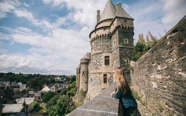 3 idée de weke-ends à faire autour de Rennes en Bretagne