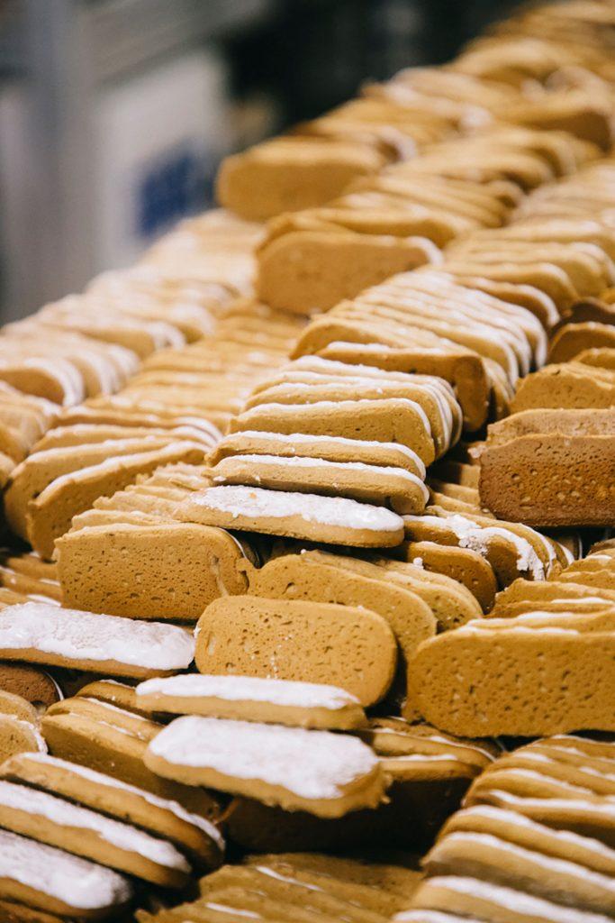 La maison du pain d'épice en Alsace. crédit photo : Clara Ferrand - blog Wildroad
