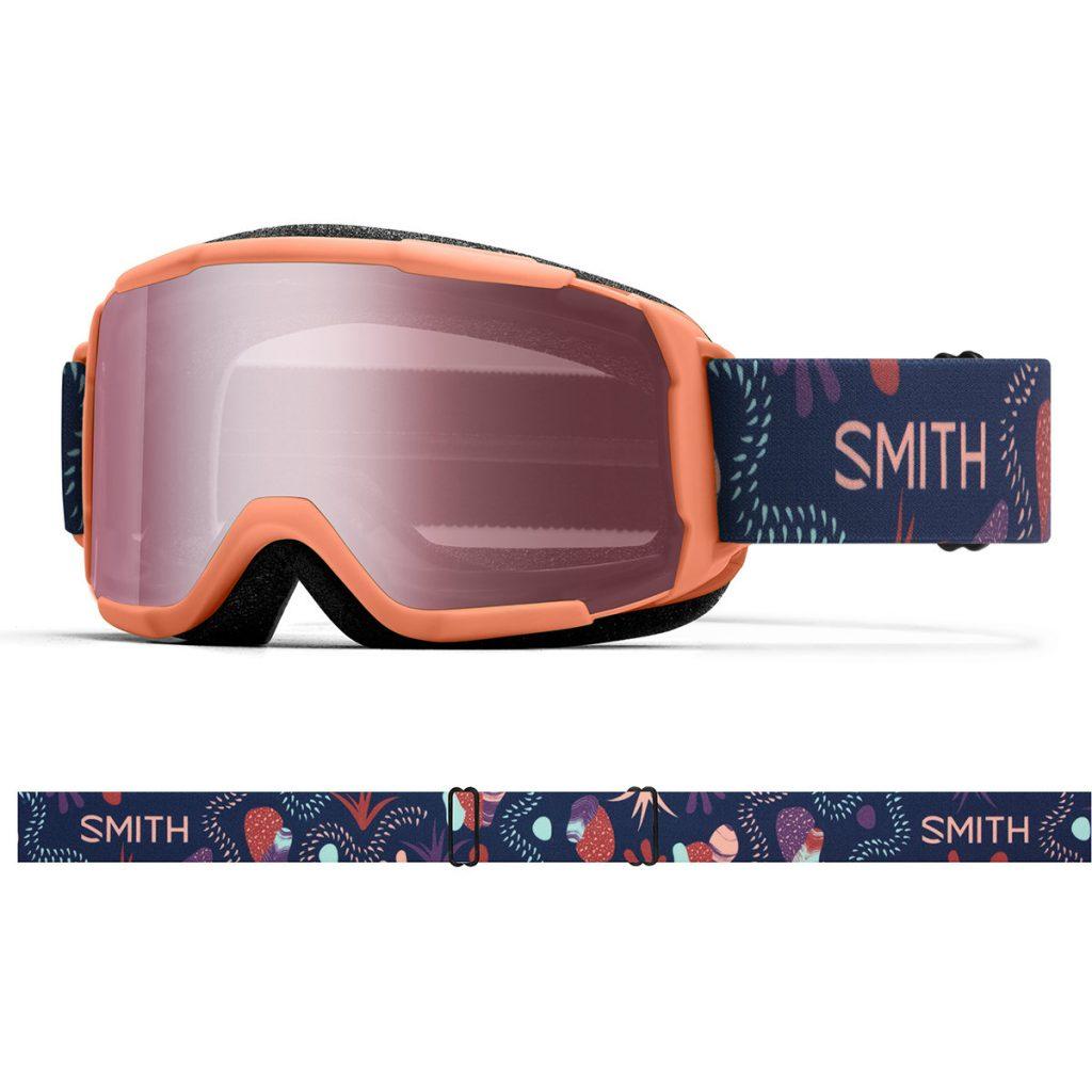 Masque de ski femme Smith