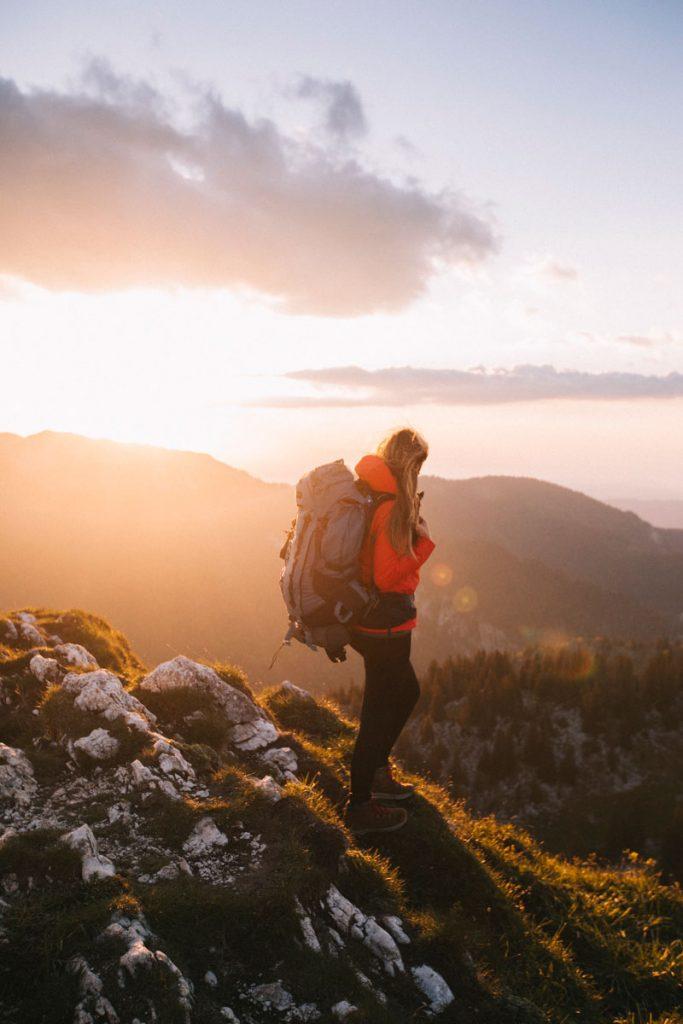 Faire la randonnée du Charmant Som, dans le massif de la Chartreuse. crédit photo : Clara Ferrand - blog Wildroad