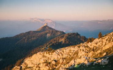 La randonnée du Charmant Som et de la Pinéa dans le massif de la Chartreuse
