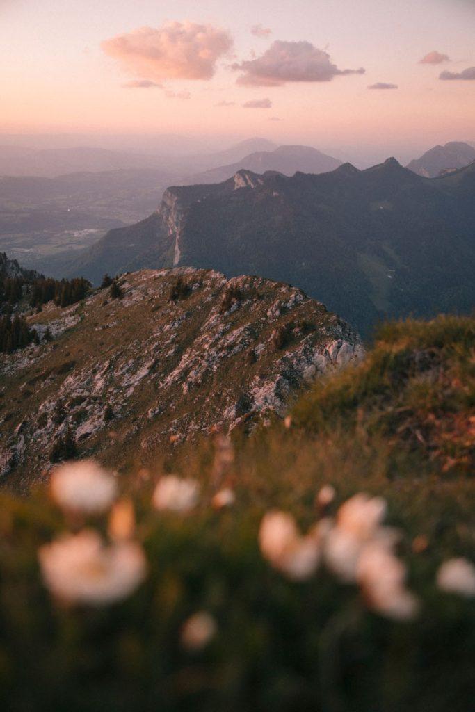 Le parc naturel région de la Chartreuse et ses randonnées accessible en famille. crédit photo : Clara Ferrand -  blog Wildroad