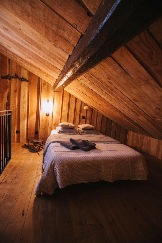 Trouver un hébergement pour aller une semaine au ski en Ariège. crédit photo : Clara Ferrand - blog Wildroad