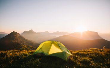 Les meilleures tente de bivouac pour randonner. crédit photo : Clara Ferrand - blog Wildroad
