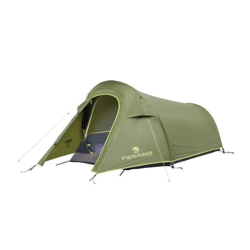 Les meilleures tentes du marché pour faire un bivouac en montagne