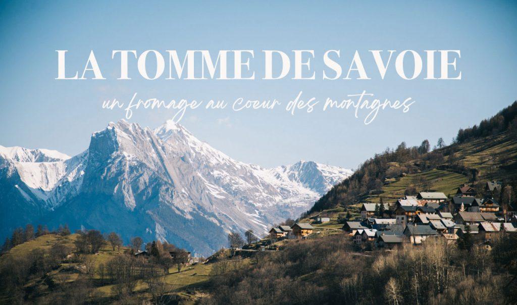 La fabrication de la Tomme de Savoie un fromage IGP. crédit photo : Clara Ferrand - blog Wildroad