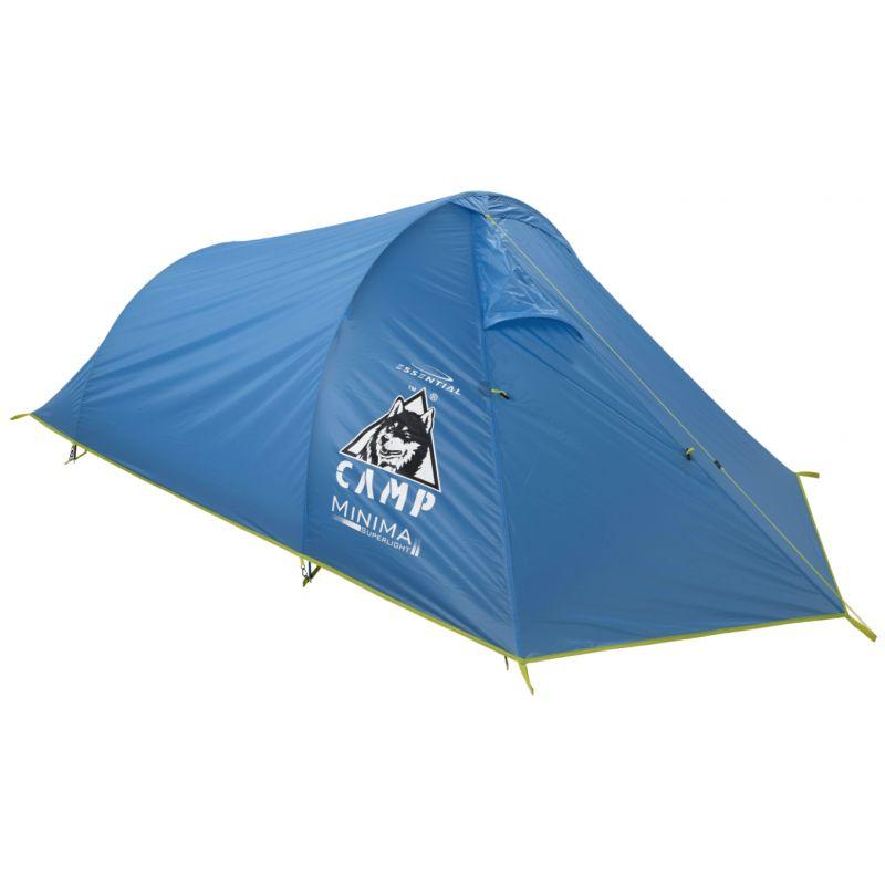 Les tente camp, de la qualité pour un prix raisonnable